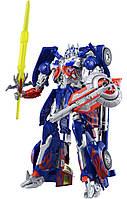 Трансформер Оптимус Прайм 23СМ - Optimus Prime, TF4, Leader, Takara Tomy