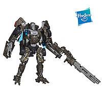 Робот-трансформер десептикон Локдаун - Lockdown, TF4, Deluxe, Hasbro, фото 1