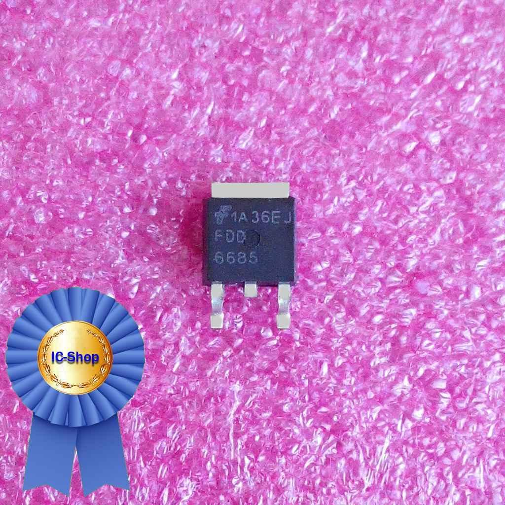 Микросхема FDD6685