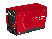 Cварочный инвертор Энергомаш СА-97И260 260 А, 170-250 В, электрод 1.6-5 мм 60%