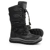 Зимние мембранные сапоги ботинки Geox Overland Snow Boots (Размер 20-21 см)  ( 59da99426bd7c