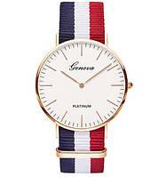 Классические часы Geneva., фото 1