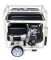 Генератор бензиновий Matari MX14000E (11 кВт), фото 2