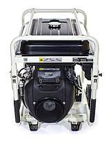 Генератор бензиновий Matari MX14000E (11 кВт), фото 3