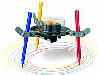"""Конструктор SUNROZ Doodling Robot набор для конструирования """"Робот художник"""" (SUN2060), фото 1"""