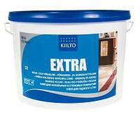 Клей для напольных покрытий Kiilto Extra (17 кг)