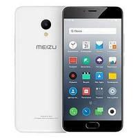 Meizu M5 White, фото 1