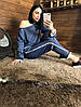 Спортивний костюм жіночий в кольорах. КС-8-0918, фото 4