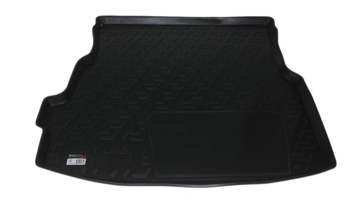 Коврик в багажник для Renault Symbol SD (02-06) 106060100