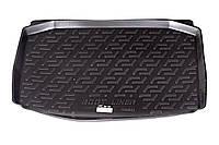 Коврик в багажник для Seat Ibiza IV HB (08-) 123030100, фото 1