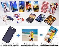 Печать на чехле для Xiaomi Black Shark (Cиликон/TPU)