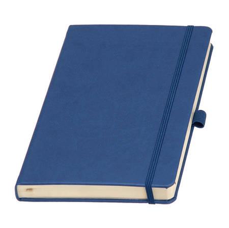 Записная книжка Туксон А5 (Ivory Line), Кремовый блок, в клетку, 2 цвета