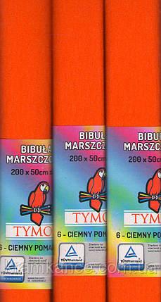 Бумага крепированая TYMOS Польша №06, фото 2