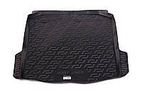 Коврик в багажник для Skoda Fabia (6J5) Combi (01-06) 116010400, фото 1