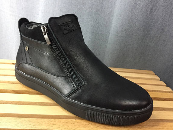 Мужские зимние кроссовки Multi Shoes, фото 2
