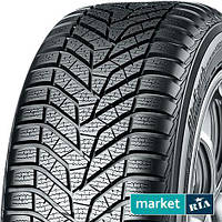 Зимние шины Yokohama BluEarth Winter V905 (285/35 R21)