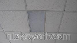 Світлодіодний світильник стельовий вбудовуваний 35 Вт/4000К IP54