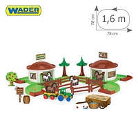 "WADER ""Kid Cars"" Ранчо 53410"