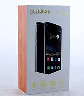 Мобильный Телефон, смартфон N7 new 5.5 IP  face id Android  (Black Rose Silver Gold )