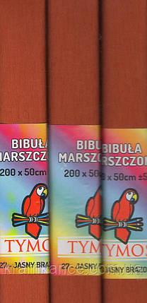 Бумага крепированая TYMOS Польша №27, фото 2