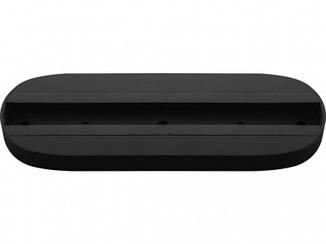 Шинопровод однофазный Feron CAB 1001  185мм  черный