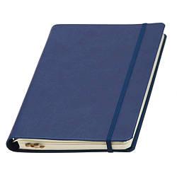 Записная книжка Туксон А5 (Ivory Line) на пружине, кремовый блок в линейку, 3 цвета.