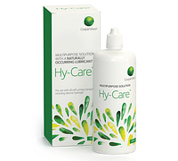 Раствор для линз Hy-Care 360ml, Cooper Vision