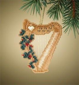Набор для вышивки Harp