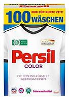 Порошок стиральный Persil (Германия) COLOR 6,5 кг 100 стирок