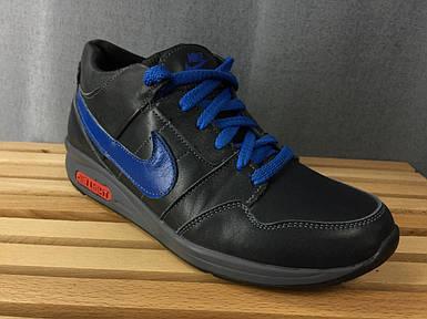 Мужские зимние кроссовки Nike
