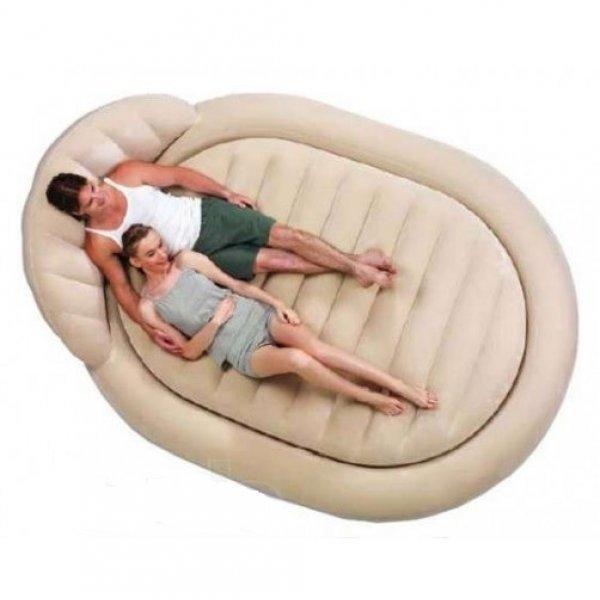 Велюр кровать 67397