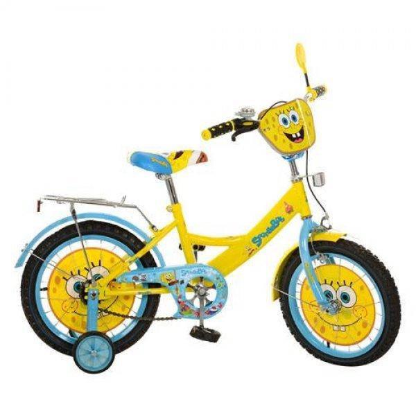 Детский велосипед 16 дюймов SB164