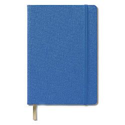 Записная книжка Делфи А5 (Ivory Line), Кремовый блок, в точку, 4 цвета