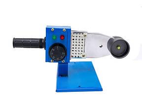 Сварочный аппарат для ПВХ труб, паяльник для пластиковых труб, 2000 Вт BauMaster TW-7220