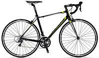 "Велосипед Giant - Defy 3 Compact (2014) (28""/700c-M/L) Чорний"