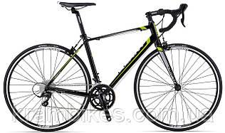 """Велосипед Giant - Defy 3 Compact (2014) (28""""/700c-M/L) Чёрный"""