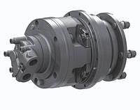 Гидромоторы-колесо радиально-поршневые Sai регулируемые  BV1+G3