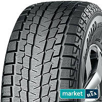 Зимние шины Yokohama Ice Guard SUV G075 (265/70 R16)