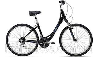 """Велосипед Liv - Sedona DX W (2015) (26""""-S) Чёрный"""