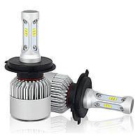 LED лампы Н4, 8000Lm 8G - поколение, фото 1
