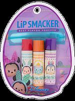Набор бальзамов для губ Disney Tsum Easter Trio Bag