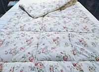 Одеяло демисезонное шерстяное / покрытие бязь Голд, фото 1