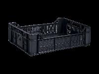 Ящик пластиковий (600х400х170/130)