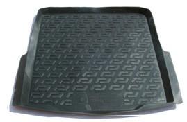 Коврик в багажник для Skoda Superb Combi (3T5) (09-15) полиуретановый 116040201