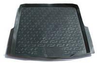 Коврик в багажник для Skoda Superb Combi (3T5) (09-15) полиуретановый 116040201, фото 1