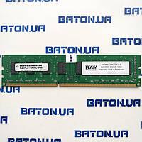 Оперативная память для ПК DDR3 4Gb 1333MHz PC3-10600U 2R8 (D5066329823-3314), фото 1