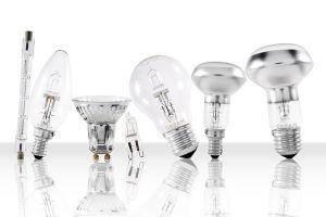 Лампы накаливания 220 в.