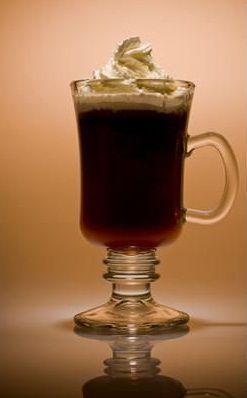 Бокал для ирландского кофе Pasabahce Irish Coffe 210 мл 55341