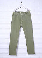 Мужские джинсы Geox M3232G SAGE GREEN