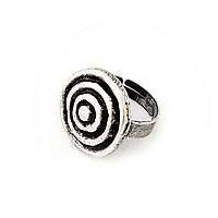 Кольцо под этнику Спираль (малая)